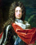 Portrait of the Duke of Marlborough