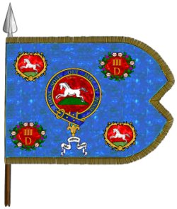 File:3rd Dragoons Regimental Guidon.jpg