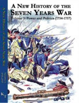 Digby Smith's new book on the Seven Years War