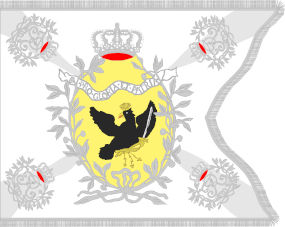 File:Stechow Dragoons Colonel Standard.jpg