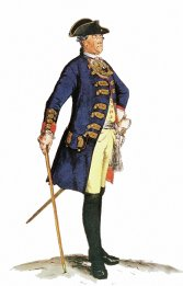 File:Prussian Grenadier Garde Officer.jpg