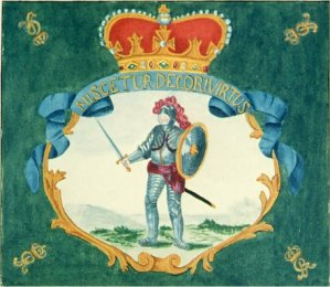 File:Kielmannsegg Infantry Regimental Flag 2.jpg