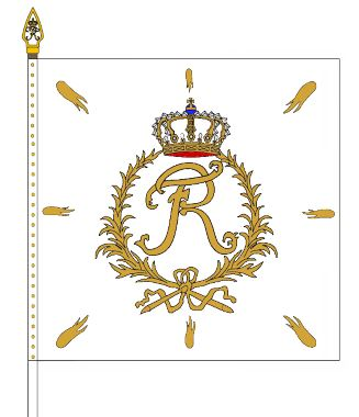 File:Prussian Garrison Gold Colonel Flag Type 2.jpg