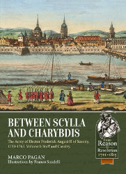 Marco Pagan's new book on the Saxon Army